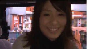 川上奈々美が遠隔ローター装着で薬局でコンドームを買わされる羞恥