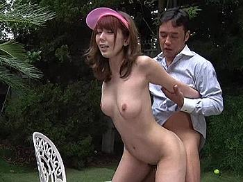 波多野結衣.青姦